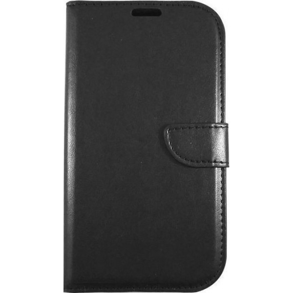 Book Case Stand For Samsung S5360 Galaxy Y Blister