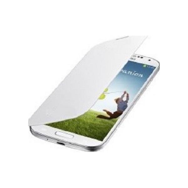 Slim Flip Cover Για Samsung S5570 Galaxy Mini Blister