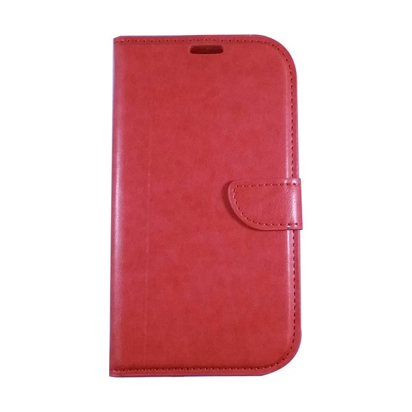 Book Case Stand For LG D722 Optimus G3 Mini Blister