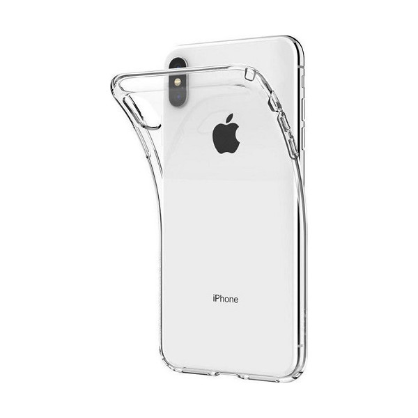 Ultra Slim S-Case 0,3MM For Iphone XS Max (6.5'')