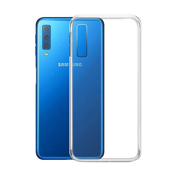 Ultra Slim S-Case 0,3MM Για Samsung A750F Galaxy A7 (2018)