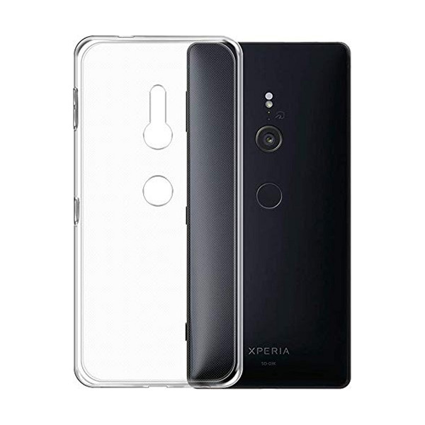 Ultra Slim S-Case 0,3MM Για Sony Xperia XZ3