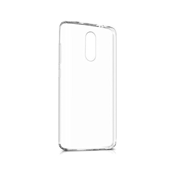 Ultra Slim S-Case Για Alcatel 5