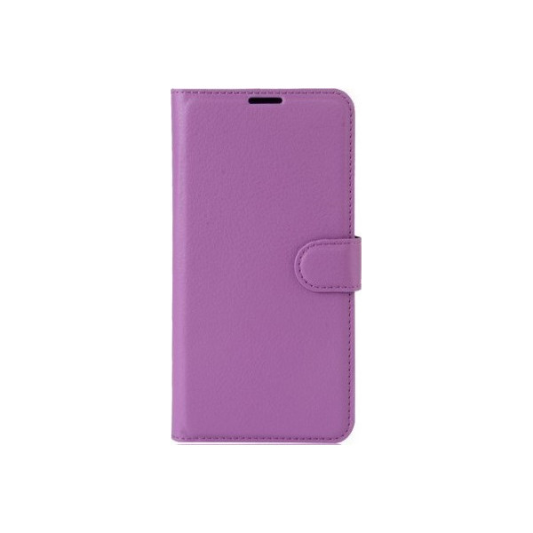 Book Case Stand Case For Xiaomi Redmi Note 6 Pro Blister