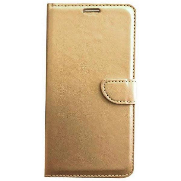 Book Case Stand Για Samsung G935F Galaxy S7 Edge Blister