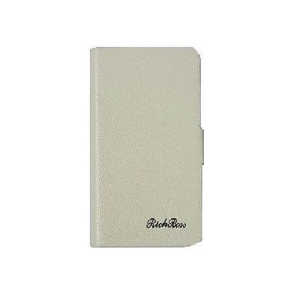 Rich Boss Book Case Stand Για Samsung I9100 Galaxy S2 Blister