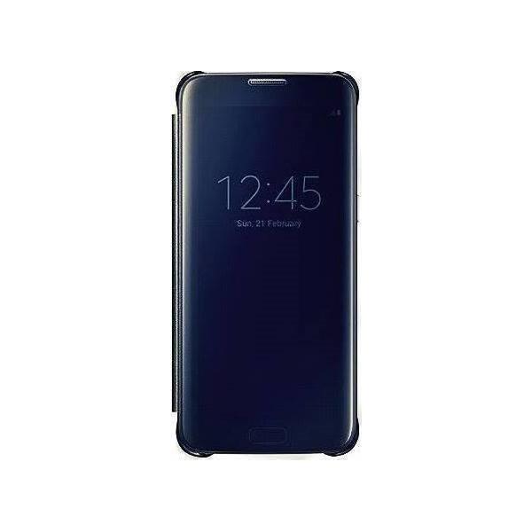 Flip Wallet Case Clear View Για Samsung A510F Galaxy A5 (2016) Blister