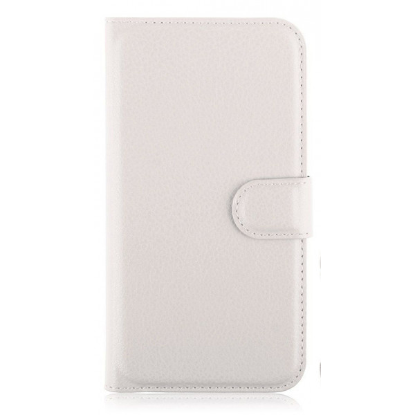 Book Case Stand For Alcatel Pop Pixi 3 (5.0) Blister