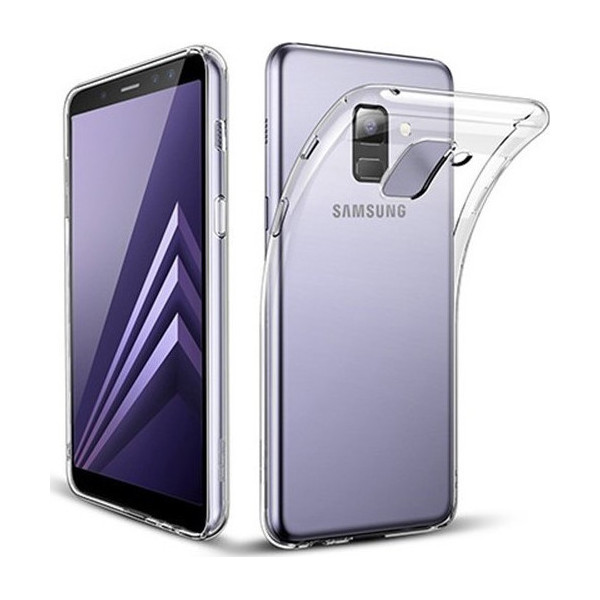 Ultra Slim S-Case Για Samsung J605F Galaxy J6 Plus