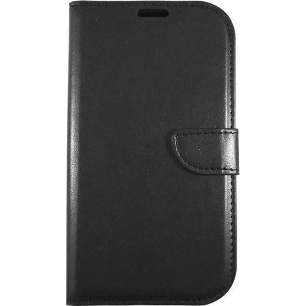 Book Case Stand For Lenovo K3 A6000/A6010 Blister