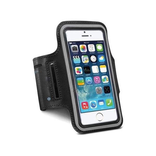 Sports Armband Case For Cell Phone With Display 4.5''-5.0''
