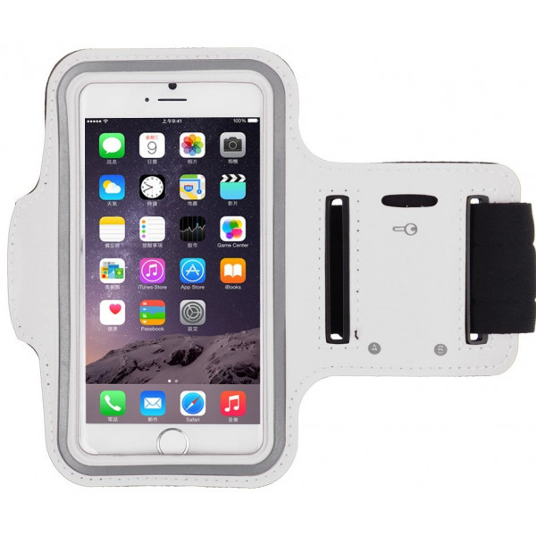 Sports Armband Case For Mobiles With Monitor 2.8 - 3.5 High Quality