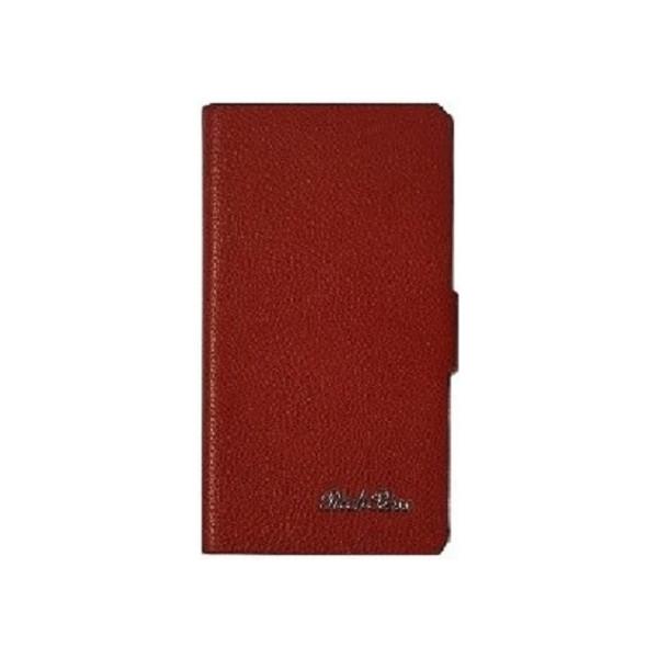 Rich Boss Book Case Για Samsung I9500 Galaxy S4 Blister