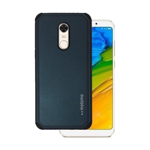 Motomo S-Case For Xiaomi Redmi 5 Plus
