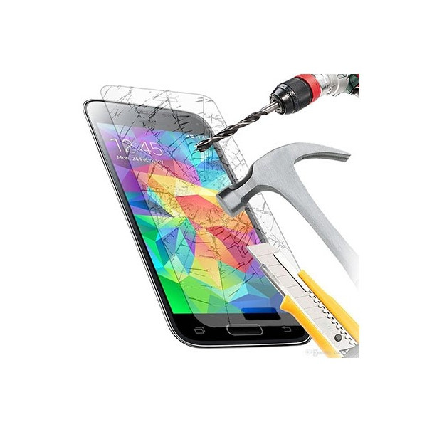 Tempered Glass 0.33mm 9H Για Sony Xperia XZ Premium