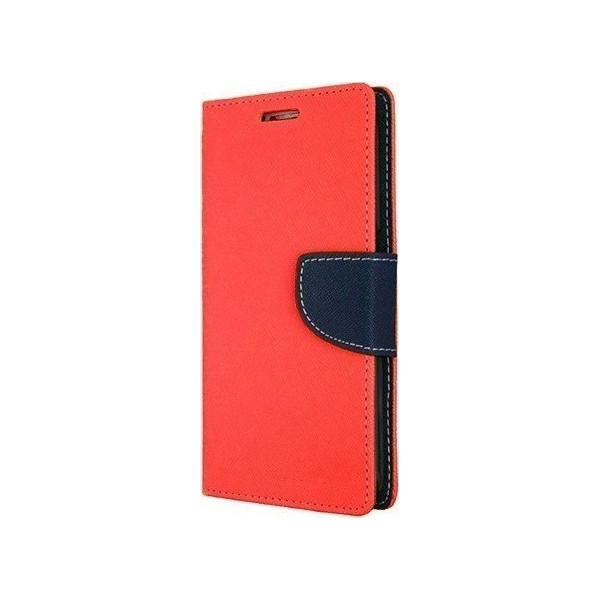 Fancy Book Case Stand For Huawei Honor 4C