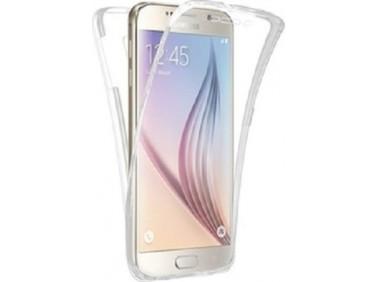 Ultra Slim S-Case 0,3MM For Samsung J530F Galaxy J5 2017 Front/Back