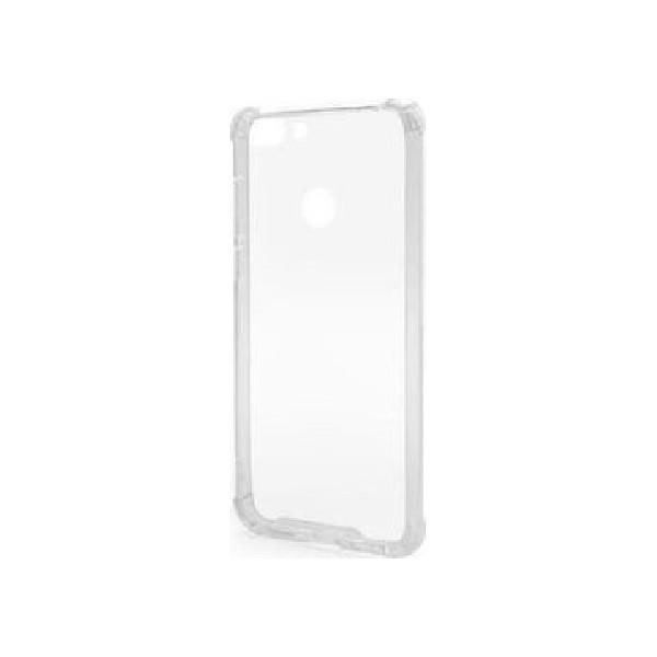 S-Case Anti-Shock 0,5mm For Samsung G955F Galaxy S8 Plus