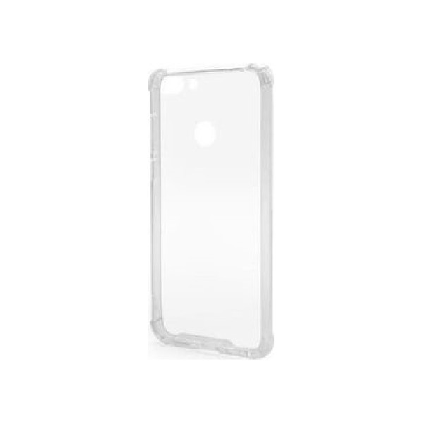S-Case Anti-Shock 0,5mm For Samsung A605 Galaxy A6 PLUS 2018