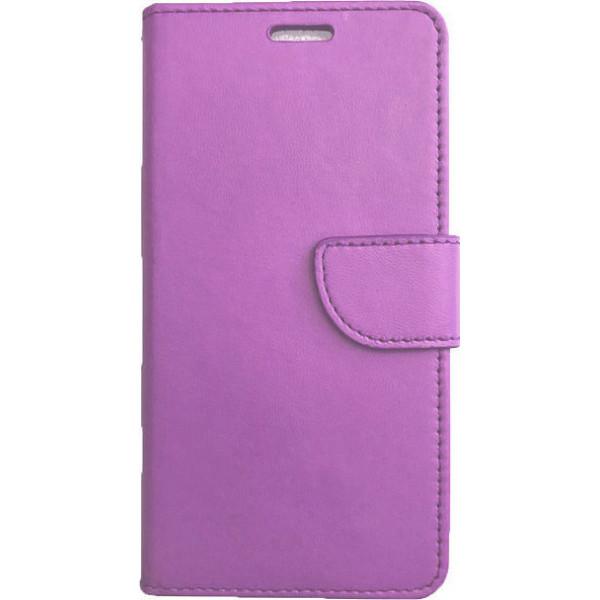 Book Case Stand Για Motorola XT1723 Moto G4 Plus