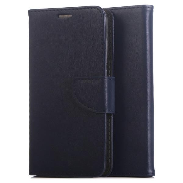 Book Case Stand Για Motorola XT1723 Moto E4 Plus