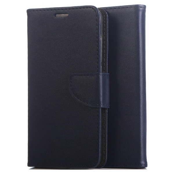 Book Case Stand for Motorola XT1723 Moto E4 Plus