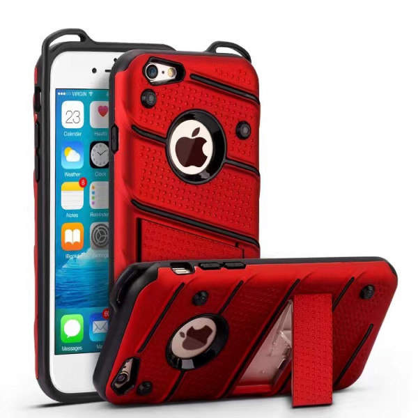 Armor S-Case Stand Για Iphone 5G/5S