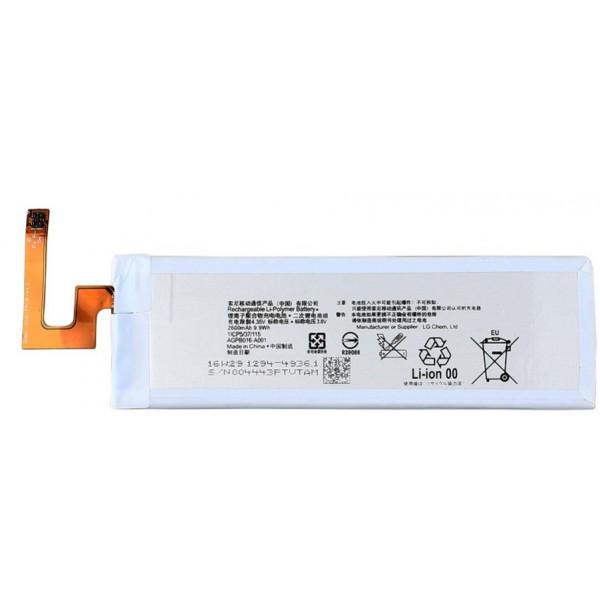 Μπαταρία Sony AGPB013-A001 Li-Polymer Original (AGPB016-A001 / LIS1621ERPC)