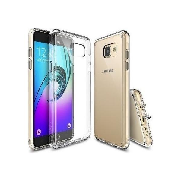 Ultra Slim S-Case 0,3MM For Samsung A510F Galaxy A5 (2016)