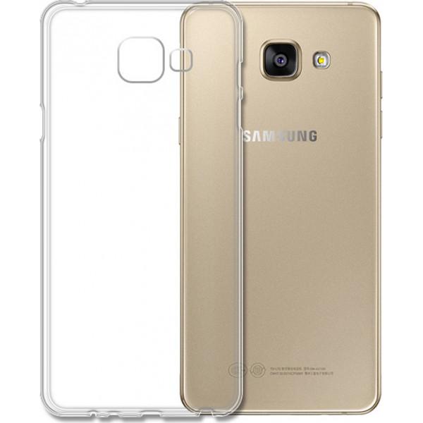 Ultra Slim S-Case 0,3MM For Samsung A520F Galaxy A5 (2017)