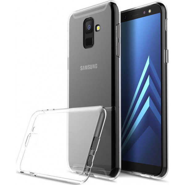 Ultra Slim S-Case Για Samsung A6 2018