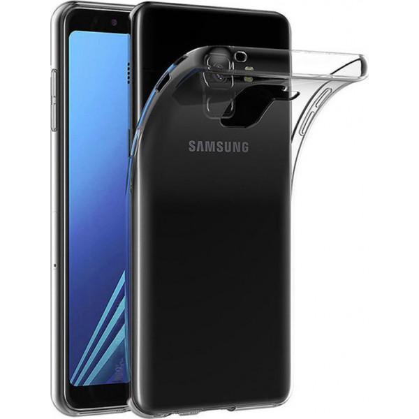 Ultra Slim S-Case 0,3MM For Samsung J600F Glaxy J6 2018