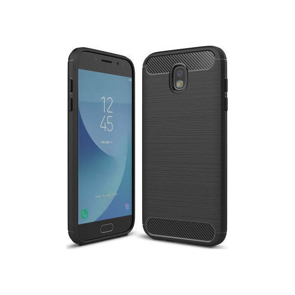 S-Case Carbon Fiber Για Samsung J530 J5 2017