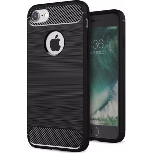 """S-Case Carbon Fiber Για Iphone 7/8 (4.7"""")"""
