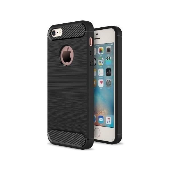S-Case Carbon Fiber Για Iphone 5