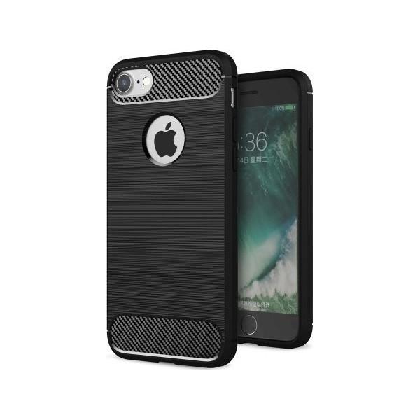 "S-Case Carbon Fiber For Iphone 7 Plus (5,5"")"