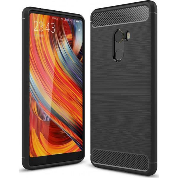 S-Case Carbon Fiber Για Xiaomi Mi Mix 2
