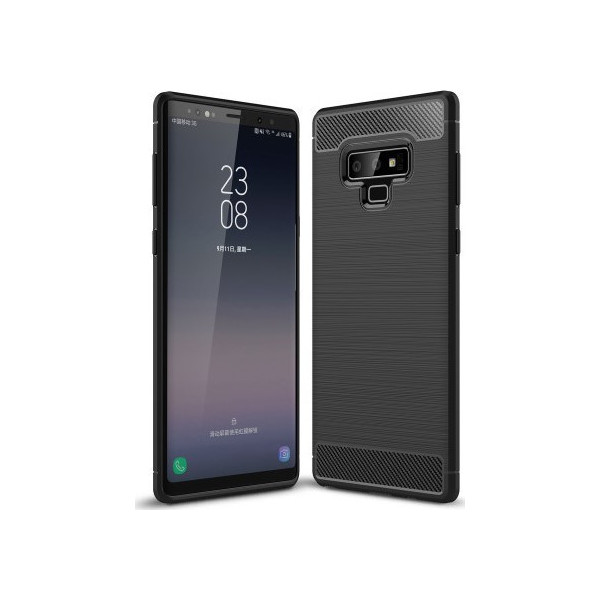 S-Case Carbon Fiber Για Samsung N960 Galaxy Note 9
