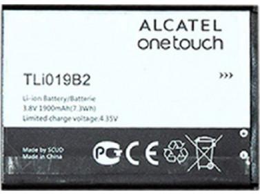 Μπαταρία Alcatel TLi019B2 Li-Ion 3.7V 1900mAh Original