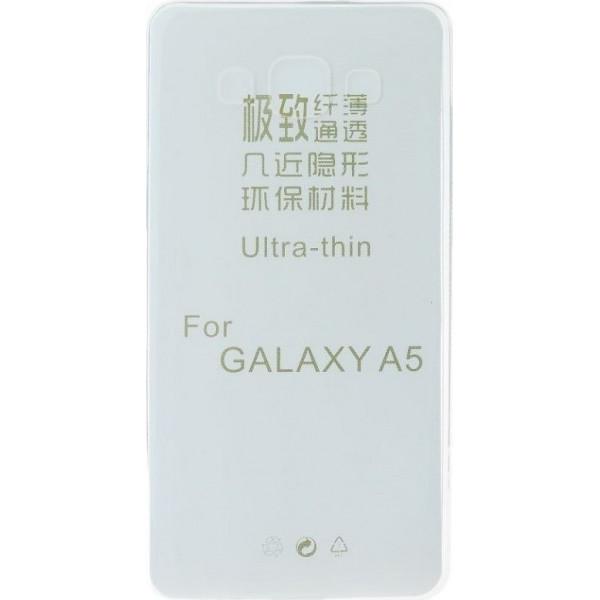 Ultra Slim S-Case 0,3MM For Samsung A500F Galaxy A5