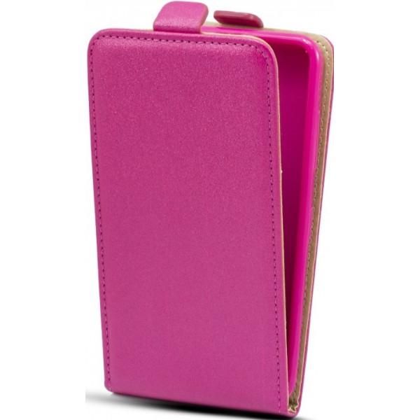 Flip Case Vertical for LG D405 Optimus L90