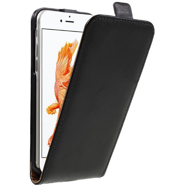 Flip Case Vertical for Huawei Ascend G510
