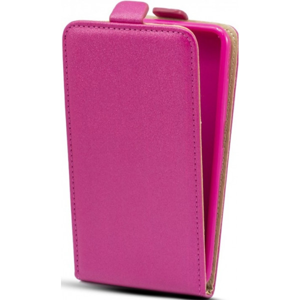 Flip Case Vertical for Alcatel OT-6012D One Touch Idol Mini