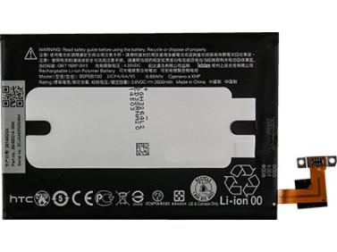 Μπαταρία HTC BOP6B100 Li-Ion 3.7V 2600mAh Original