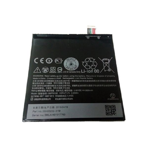 Μπαταρία HTC BOPF6100 Li-Ion 3.7V 2600mAh Original