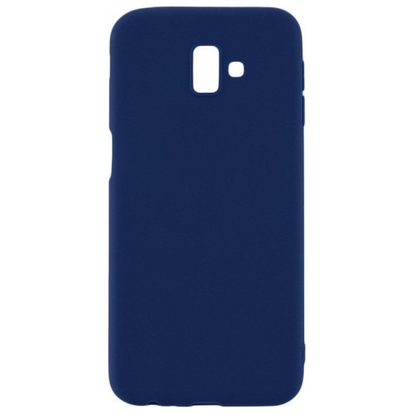 S-Case Για Samsung Galaxy J6 Plus 2018