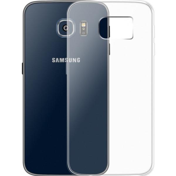 Ultra Slim S-Case 0,3MM Για Samsung G920 Galaxy S6