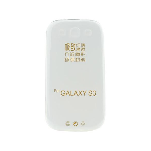 Ultra Slim S-Case 0,3MM Για Samsung i9300 Galaxy S3