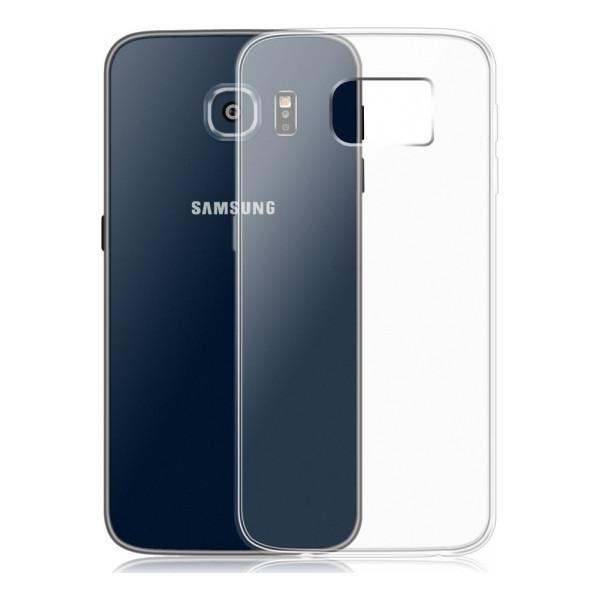 Ultra Slim S-Case 0,3MM For Samsung G925 Galaxy S6 Edge