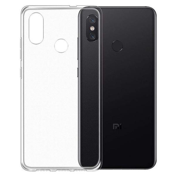Ultra Slim S-Case 0,3MM For Xiaomi Mi A2/Mi 6X